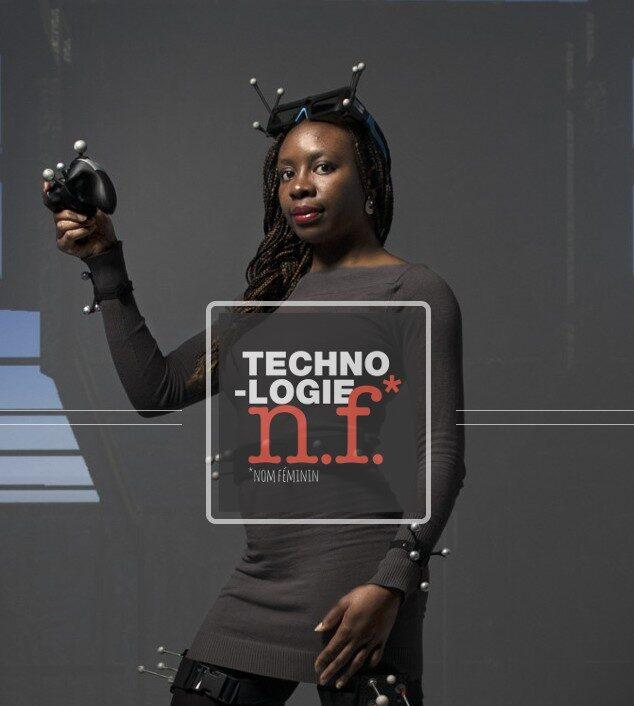 Technologie, nom féminin